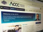 オーストラリア競争・消費者委員会