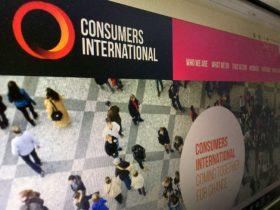 国際消費者機構(CI)