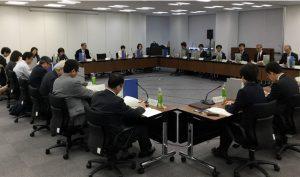 食品安全委員会かび毒・自然毒等専門調査会