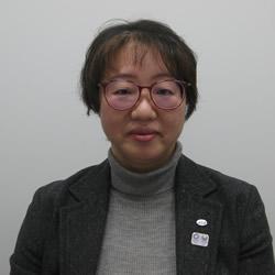 全日本トラック協会竹内牧子課長代理