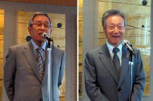日本毛髪工業協同組合総会