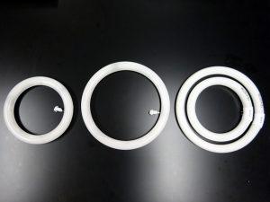 丸形LEDランプ