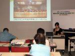 日米韓遺伝子組み換え食品国際シンポジウム報告会