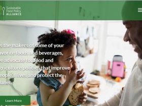 持続可能な食品政策協定