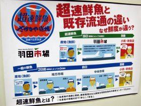 景表法違反を指摘されたチムニーのポスター