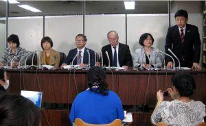 消費者機構日本、東京医大提訴