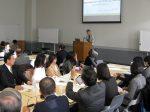 食品安全グローバルネット院内集会