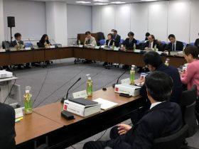 食品安全委員会微生物・ウイルス専門調査会