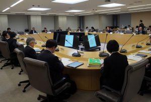 東京都消費生活対策審議会
