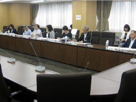 消費者庁地方消費者行政強化作戦2020の策定に関する懇談会