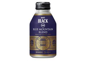 UCC BLACK無糖ブルーマウンテンブレンド