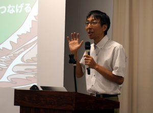 埼玉県消費者大会食の分科会