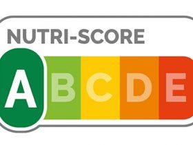 栄養スコアNutri-Score