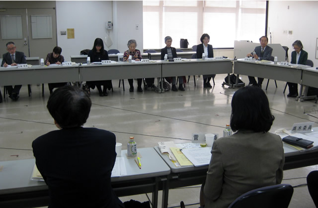 東京都消費者被害救済委員会総会