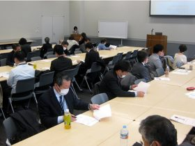 「食品関連化学物質のリスクと安全性評価」学習集会