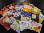 冷凍果実の残留農薬テスト