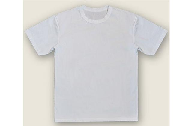 東レ「水を纏う」Tシャツ