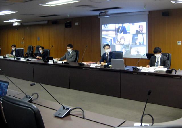 消費者庁・公益通報者保護法に基づく指針等に関する検討会