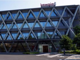 マヨテラスがある仙川キユーポートにある