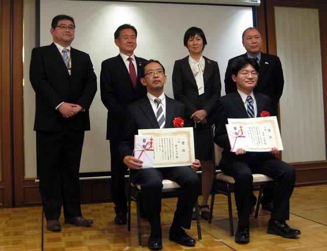 ACAP40周年記念式典&新春講演会