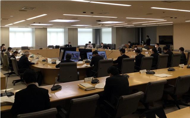東京都食品安全審議会