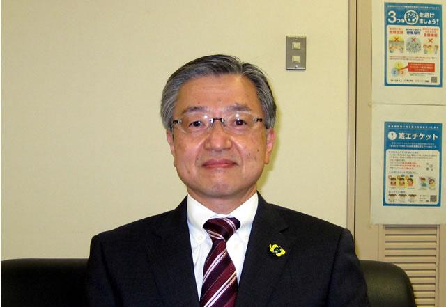 国民生活センター山田昭典理事長インタビュー