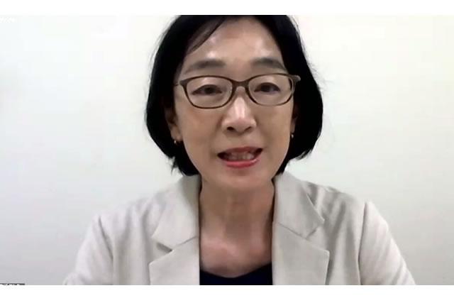 国民生活センター保木口知子相談情報部長