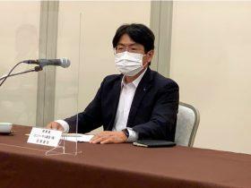 アルミ缶リサイクル協会花房理事長