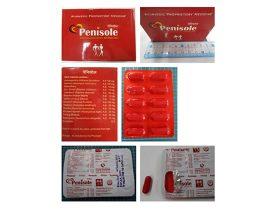 鉛含有ペニソール